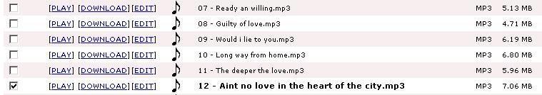 Whitesnake - Best of (2003)